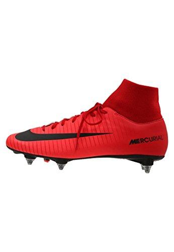 Nike SG Men's 616 VI Herren 7 GR Mercurial Victory DF US 40 903610 Fussballschuh T05wqw