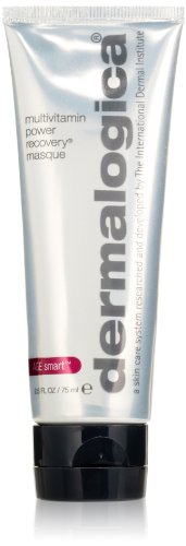 Dermalogica Multi Vitamin Power Skin Recovery Masque, 2.5 Fluid Ounce