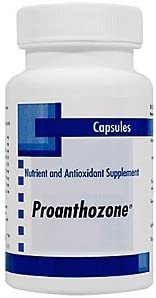Proanthozone 50mg For Large Dogs, 60 Capsules