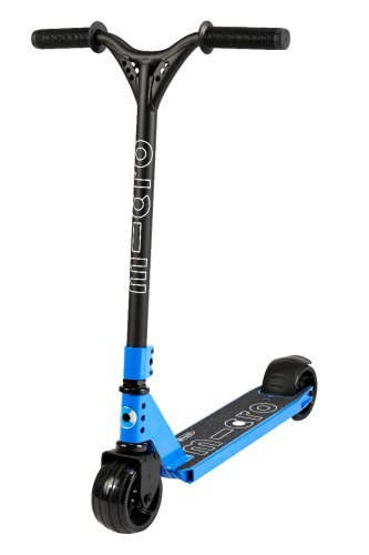 Amazon.com: M-cro Kickboard Micro MX Freeride Kick Scooter ...