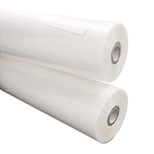 GBC GBC3000004 HeatSeal NAP I Thermal Laminating Roll Film, 1.5mm, 25