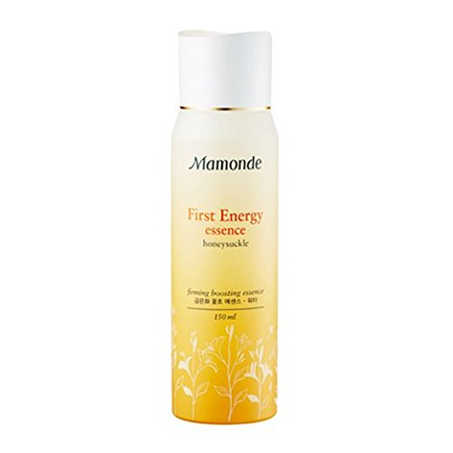 MAMONDE first energy essence 150ml by Mamonde