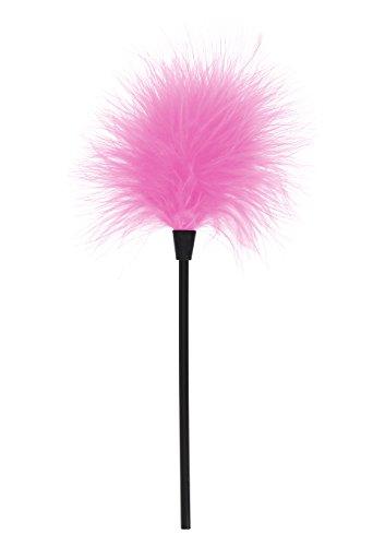 TOYJOY CLASSICS Sexy Feather Tickler pink, 1 Stück