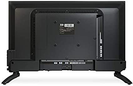 Televisor Led 24 Pulgadas Full HD Smart, TD Systems K24DLH8FS. Resolución 1920 x 1080, HDMI, VGA, 2X USB, Smart TV.: Amazon.es: Electrónica
