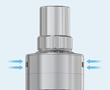 Joyetech - Ego AIO Pro - Kit completo - Sin Tabaco - Sin Nicotina - Color: Azul: Amazon.es: Salud y cuidado personal