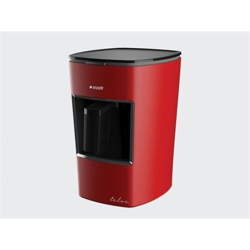 Arcelik Telve Automatic Greek Turkish Italian Coffee Espress Maker Machine K3300 by PillowsStore