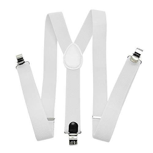 Action Ward Womens Suspenders - Y Back Style - 1