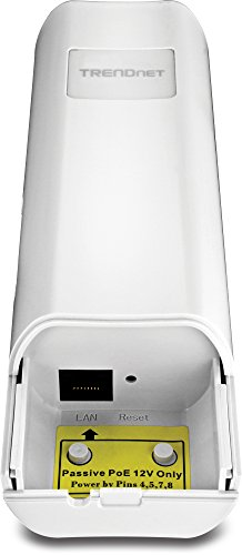 TRENDnet Long Range 11n 2.4GHz Wireless Outdoor PoE Access Point with Built-in 9 dbi Antennas, TEW-730APO by TRENDnet (Image #6)