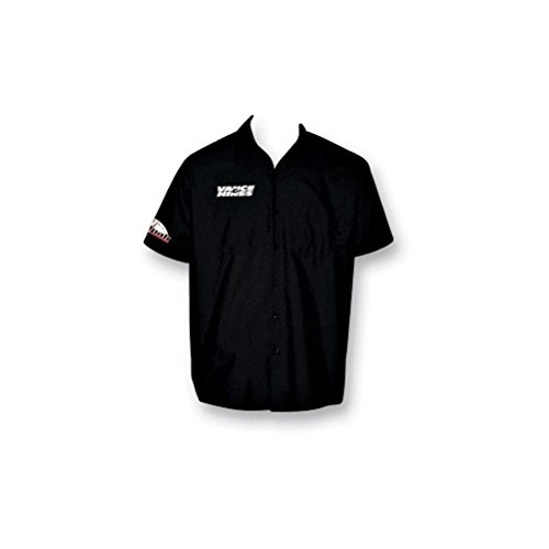 Throttle Threads Vance & Hines Shop Shirts - Large