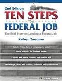 Download Ten Steps to a Federal Job 2nd (second) edition Text Only pdf