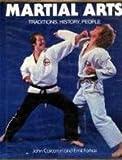 Martial Arts, Emil Farkas and John Corcoran, 0831758058