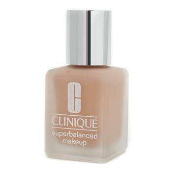 Clinique Super Balanced Makeup, No. 04 Cream Chamois, 1 Ounce by Clinique
