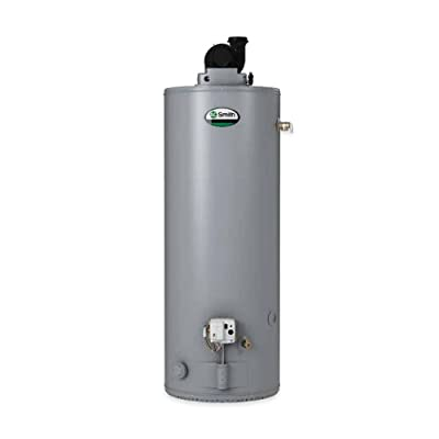 A.O. Smith GPVL-40 ProMax Power Vent Gas Water Heater, 40 gal