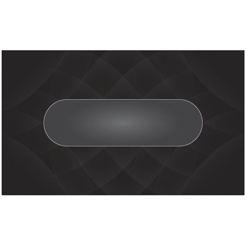 Brybelly Sublimation Poker Table Felt for Casino Quality Tables by Brybelly by Brybelly