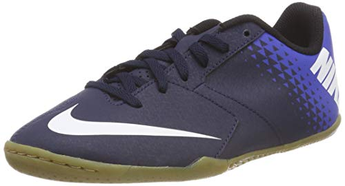 Multicolore 414 Blue Chaussures White Bombax IC Enfant Football Obsidian Mixte Jr NIKE racer de q1FfaW8