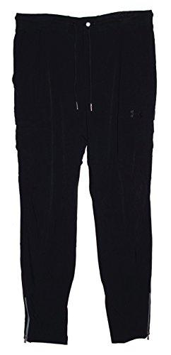 Under Armour Men's C1N Cam Newton Reflex Warm-Up Pants Black Sz XL