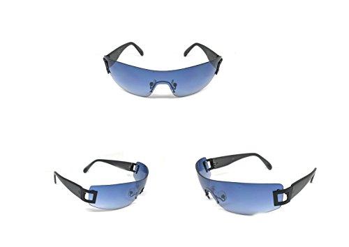 Bono Sunglassses blue lenses VERDUGO TOUR - Sunglasses Bono