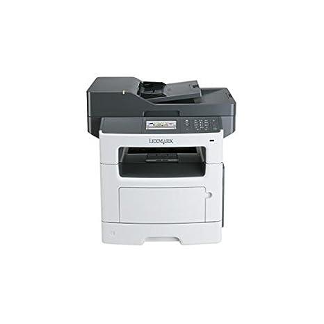 Lexmark MX517de Laser 42 ppm 1200 x 1200 dpi A4 - Impresora ...