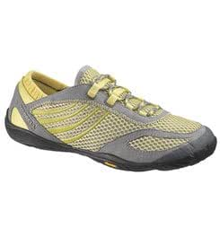 Merrell Barefoot Pace Glove Running Shoe - Women's