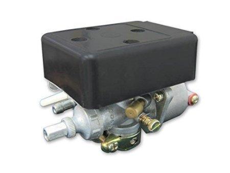 2-Stroke Speed Carburetor Bicycle Engine Kit Replacement Mot