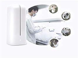 Refrigerador de carga USB Purificador de oxígeno activo Hogar Mini ...
