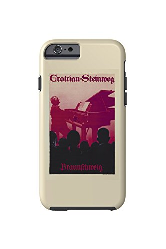 grotrian-steinweg-vintage-poster-artist-holwein-ludwig-germany-c-1934-iphone-6-cell-phone-case-tough