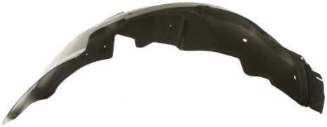 GM OEM-Front Fender Liner Splash Shield Right 15095669
