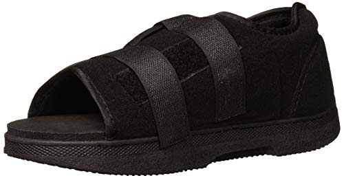 Darco International Softie Surgical Shoe Womens, Medium, 0.5 Pound ()