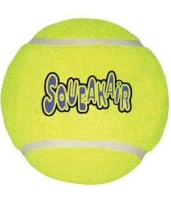 Air Kong X-Large Squeaker Tennis Ball (8 Units)
