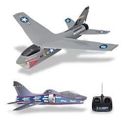 Megatech A7 Tornado RTF Jet