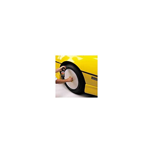 Eckler's Premier Quality Products 25-163069 Corvette Wheel Rim Guard For 19'' Wheel