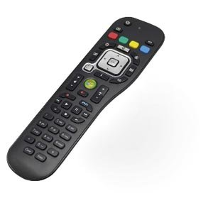 New Replacement Remote Control Fit for HP Windows Media Center HTPC MCE PC RC6 IR