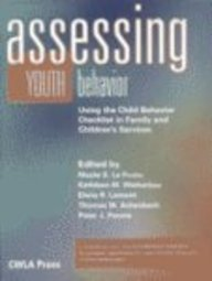 Accessing Youth Behavior: Using the Child Behavior Checklist in Family and Children's Services