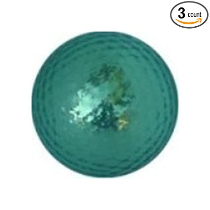 Metallic Green Colored Golf Balls (Blank)   Suitable For Game Play, Gifts,