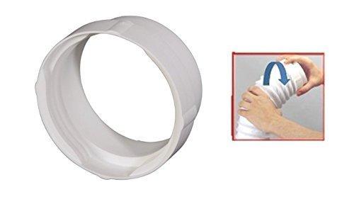 Abluftschlauch adapter für wäschetrockner für mm