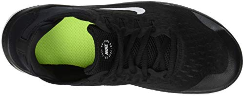 Rn 2018gsScarpe Nike Free Bambino Neroblack white Da Fitness 003 byf67gvY