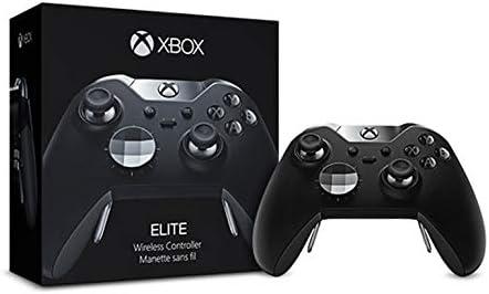 Microsoft Xbox One Elite Controller Wireless Computer Zubehör
