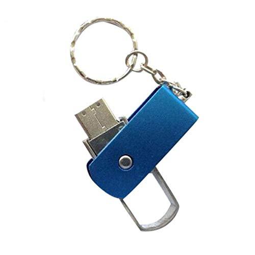 Keturi 64GB USB2.0 Flash DriveB USB Stick High Speed Flash Drive Personality Creative Creative Drive Portable Memory Storage U-Disk