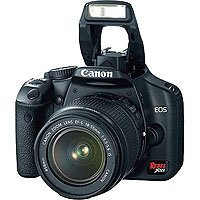 Top 10 Best DSLR Camera (2020 Reviews & Buying Guide) 4