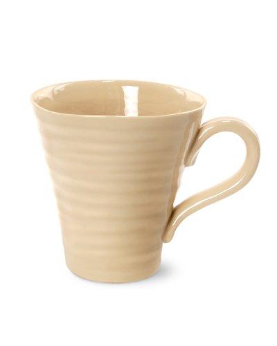 Portmeirion Sophie Conran Biscuit Mug,  Set of 4