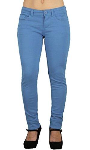 Inc Jeans Vanilla Blue Donna Sky qgXOwTd