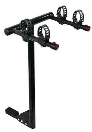 BIKE CARRIER-2 BIKE – HITCH MOUNT For Sale