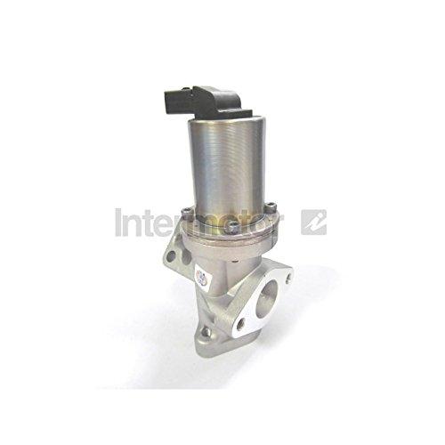 Intermotor 14443 EGR Valve: