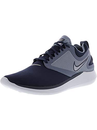 Lunarsolo Uomo Gray armory Scarpe Obsidian Running Nike Blue wolf qd7UtgCxw