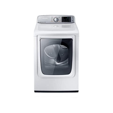 31LiFIRzxeL._SX482_ amazon com samsung dv50f9a6evw electric front load dryer with  at bakdesigns.co