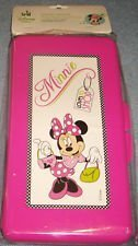 Disney Baby Minnie Mouse Baby Wipes Travel Case