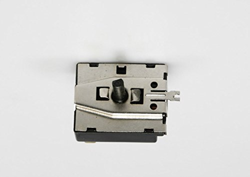Rotary Start Switch WE4X881 for GE Hotpoint Dryer 175D2315P009 2420 AH268305 EA268305 PS268305 WE04X0881 WE04X10033 WE4M408 WE4X10033 Genuine OEM