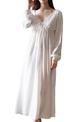 vintage cotton dresses - 9