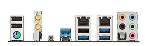 ASRock LGA2011-v3/ Intel X99/ DDR4/SATA3&USB3.1/ Wi-Fi/ATX Motherboard (X99 TAICHI) by ASRock (Image #5)