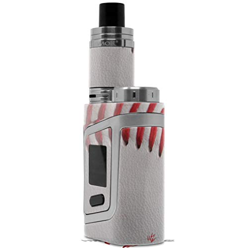 - Skin Decal Wraps for Smok AL85 Alien Baby Baseball Vape NOT Included